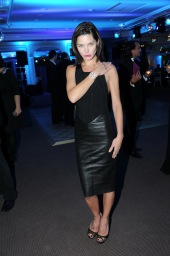 Delphine Chaneac - Leather Pencil Skirt